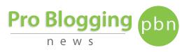 Pro Blogging News