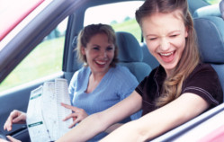Teens More Likely to Drive Older, Unsafe Cars