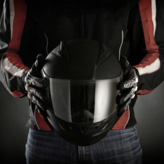 Advances in Motorcycle Helmet Technology